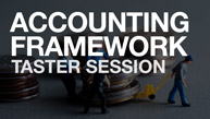 Accounting & Finance Taster Session